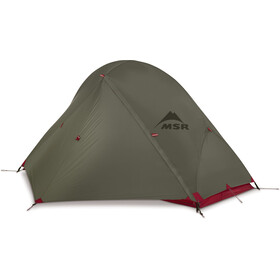 MSR Access 1 Tent, green